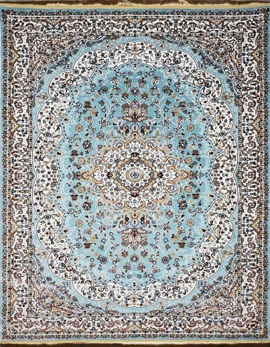Ihtisam 20085B_BLUE_CREAM