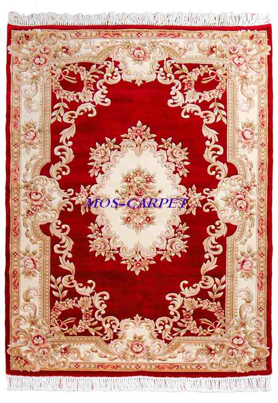 Savonnery 1252_red