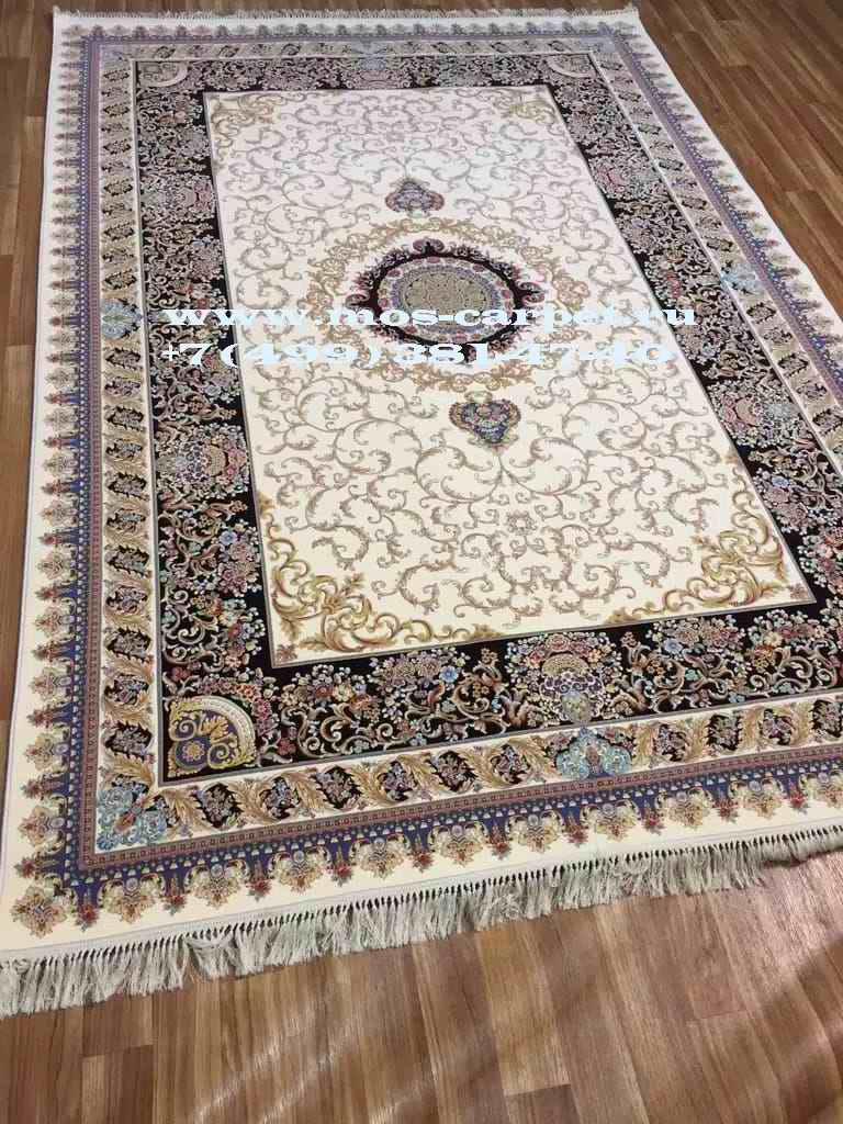 KASHAN 3600 versay_cream_brown