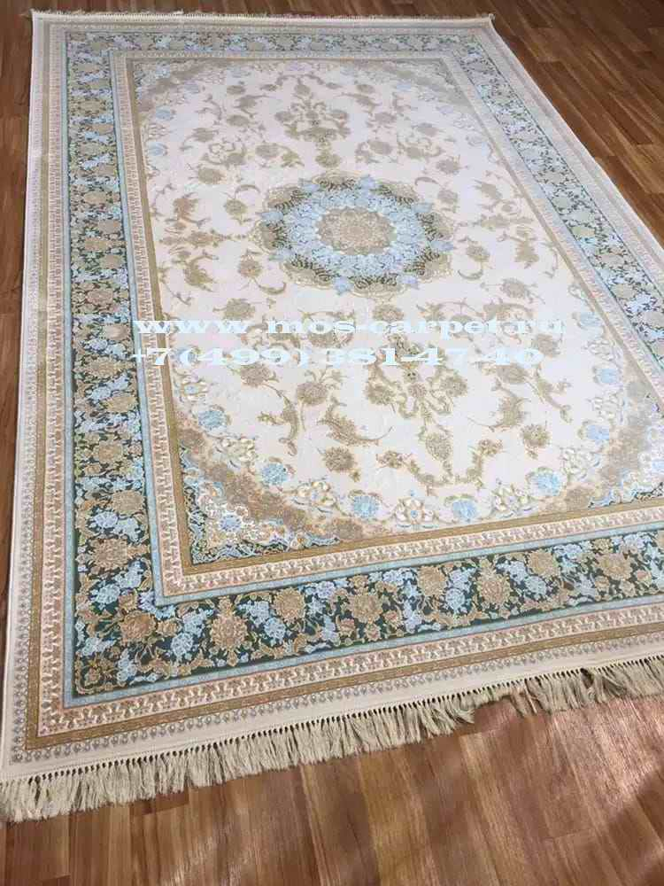KASHAN 3600 Majnoon-Cream